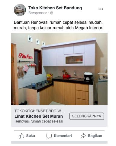Facebook Cellular Ads